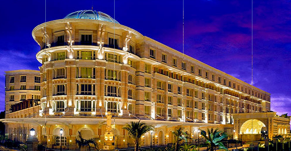Best  Star Hotels In Mumbai