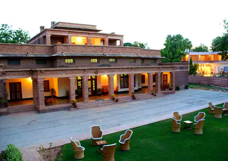 Hotels In Jodhpur Categories And Classification India Hotel And