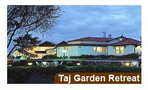 Taj Garden Retreat Coonoor India Taj Garden Retreat In