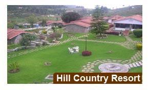 hill country kodaikanal