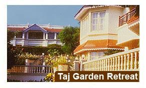 Taj Garden Retreat Madurai Taj Garden Retreat In Madurai