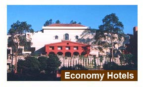 Economy Hotels in Ooty