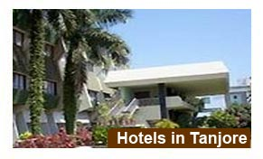 Hotels in Thanjavur