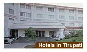 Tirupati Hotels In Hotel Bookings Budget