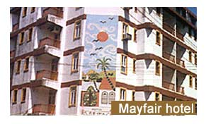 Mayfair Hotel Goa