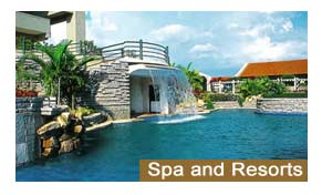 Spa and Resorts in Bangalore
