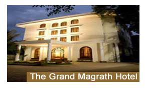 The Grand Magrath Hotel, Hotel reviews and Room rates