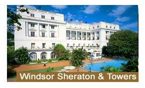 Windsor Sheraton & Towers Bangalore