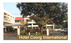 Hotel Coorg International Premium Hotels In