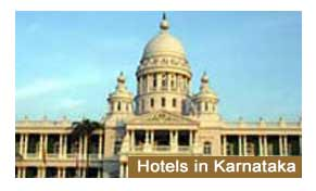 Hotels in Karnataka
