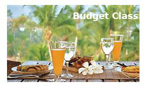 Budget Class Resorts in Alleppey