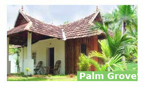 Palm Grove Lake Resort