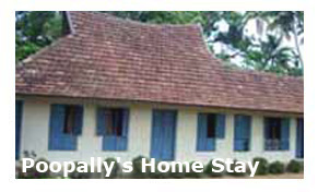 Pooppally's Home Stay