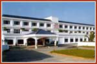 Abad Airport Hotel in Kochi