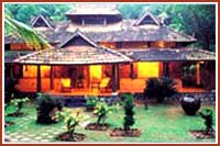 Ayurvedic Heritage Resorts in Kovalam