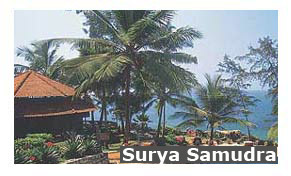 Surya Samudra Beach Resort