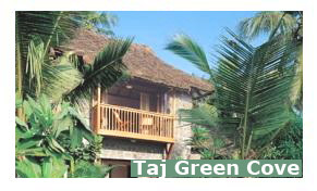 Taj Green Cove Resort