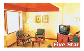Five Star Hotels in Kozhikode