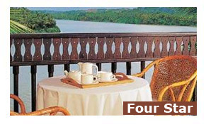 Four Star Hotels in Kozhikode