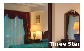 Three Star Hotels in Kozhikode