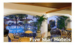 Five Star Hotels in Munnar