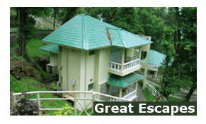 Great Escapes Resort