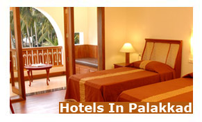Hotels in Palakkad