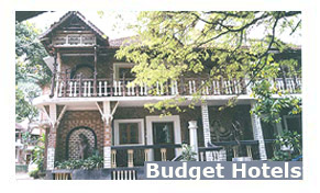 Budget Hotels in Thekkady
