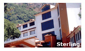 Sterling Resort, Idukki