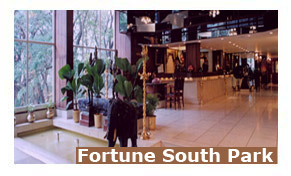 Fortune South Park Hotel