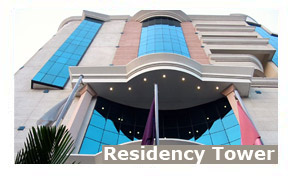 Hotel Residency Tower