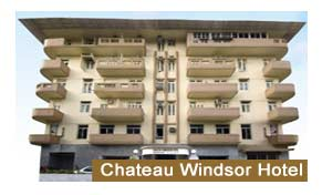 Chateau Windsor Hotel  Mumbai