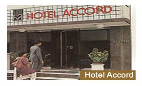Hotel Accord Mumbai