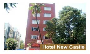Hotel New Castle Mumbai