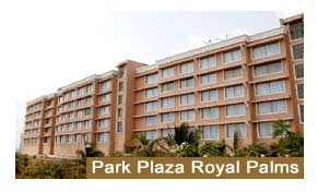 Park Plaza Royal Palms Mumbai