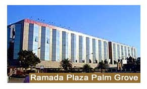 Ramada Plaza Palm Grove Mumbai