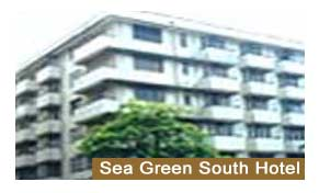 Sea Green Hotel Mumbai