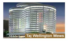 Taj Wellington Mews Mumbai