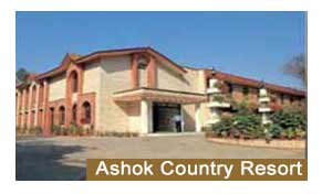 Ashok Country Resort New Delhi