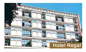 Hotel Regal New Delhi