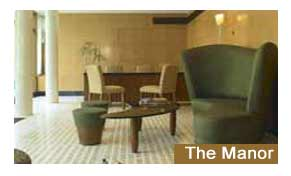 The Manor New Delhi