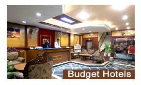 Budget Hotels in Ajmer