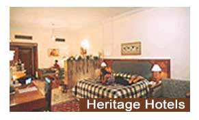 Heritage Hotels in Ajmer
