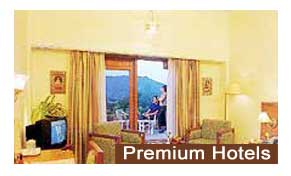Premium Hotels in Ajmer