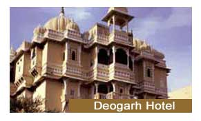 Hotels in Deogarh