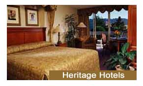 Heritage Hotels in Kota