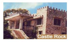Castle Rock Mount Abu