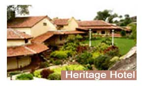 Heritage Hotels in Mount Abu