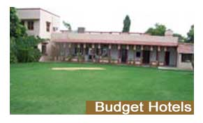 Budget Hotels in Ranthambore