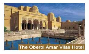 Hotels Amarvilas Agra